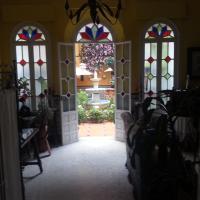 Hosteria Bahia