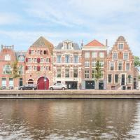 Spaarne Apartment