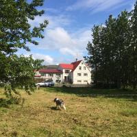 Reykjahlíð Mosfellsbær