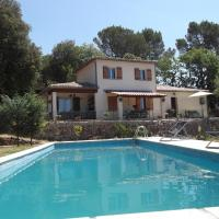 Private Holiday in Barjols