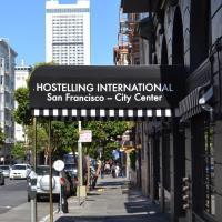 HI San Francisco City Center Hostel