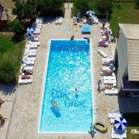 Olive Grove Resort