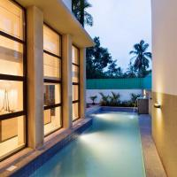 Luxury Villa Goa