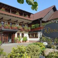 Gasthaus zum Rössel Lichtenau, Scherzheim – Precios ...