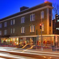 Georgetown Hill Inn