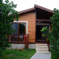 Villa Bilge