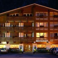Hotel Crepes de Sela