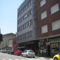 Hotel Camiño de Santiago