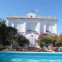Hotel Rural Histórico El Vaqueril