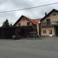 Guest House Tomaić Runolist