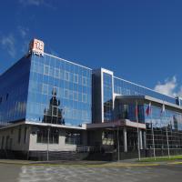 Бизнес Отель IT Park