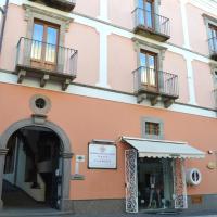 Residence Alberghiero Eolie