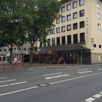 M&A Cityhotel Hildesheim