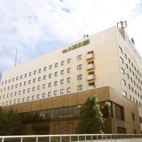Hotel Metropolitan Morioka