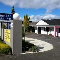 Papakura Pioneer Motor Lodge & Motel