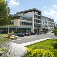 Hotel Lesna – Adult Friendly