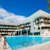Hotel Deloix 4* Sup