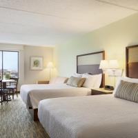 Surfside Beach Oceanfront Hotel