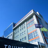 Триумф Отель