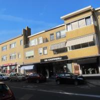 Appartement De Proper Katwijk