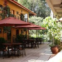 Ikweta Country Inn Maua