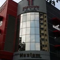 Koptown Hotel Kuala Lumpur