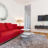 Rafael Kaiser – Budget Design Apartments Vienna