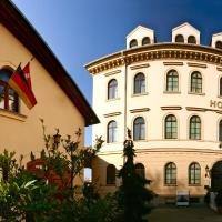 Hotel Bayerischer Hof Dresden