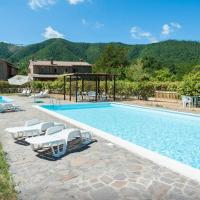 Il Fico Apartment with Swimming Pool