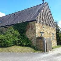 Greenhill Farm Barn B&B