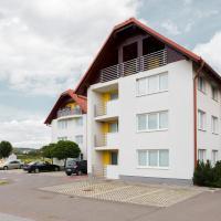 Apartments Moravske Toplice