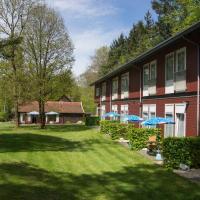 Hotel de Stoppelberg