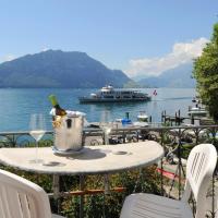Seehof Hotel Du Lac