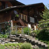 Pension Staldacher