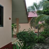 Suan Fasai Resort