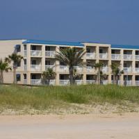 Oceanview Lodge - Saint Augustine