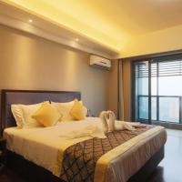 Guangzhou Sweetome Serviced Apartment - Dong Hui Cheng