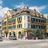 Hotel Bergwirt Schönbrunn