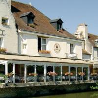 Inter-Hotel Loches George Sand