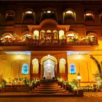 Pearl Palace Heritage - The Boutique guesthouse