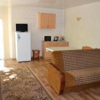 Мини-гостиница ССК