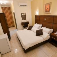 Amir Palace Hotel