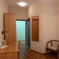 Almaz Hotel