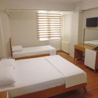 İpek Hotel