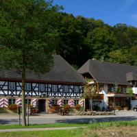Schwarzwaldgasthof Hotel Schlossmühle