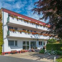 Hotel Herzog Garni