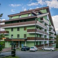 Apartman 25 Vysoké Tatry