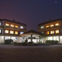 National Library Training Base Changli