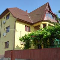 Casa Maxim