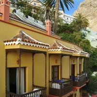 Hotel Jardín Concha